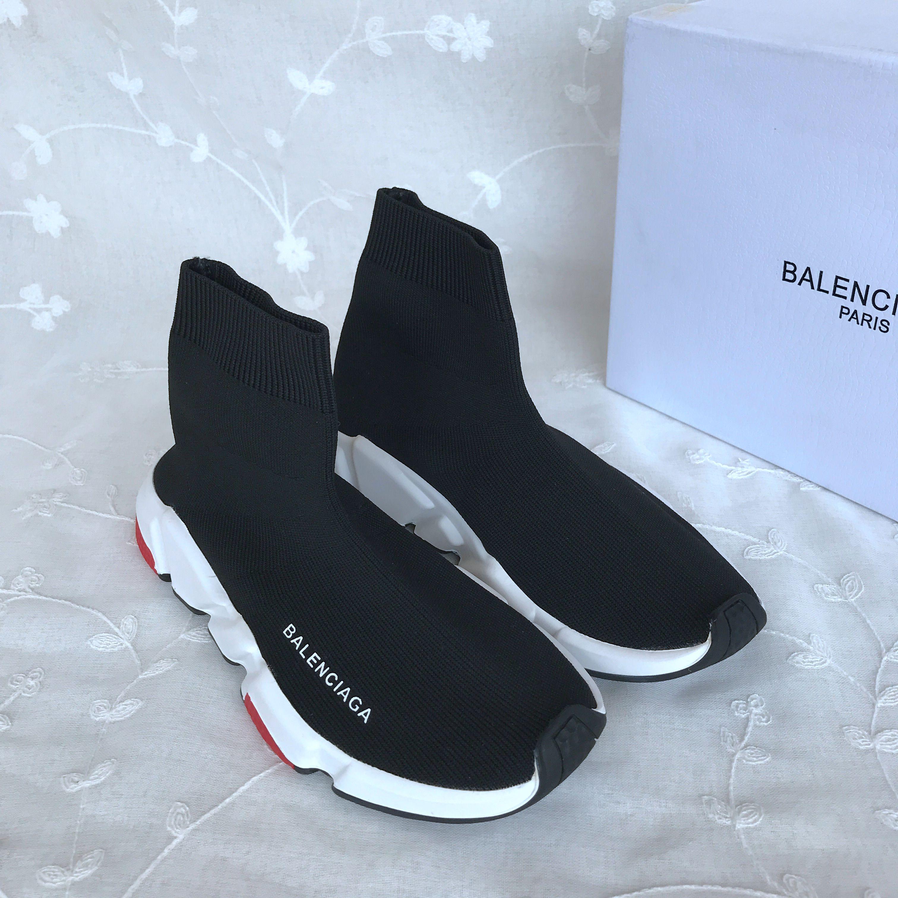 Balenciage Socks shoes  423661