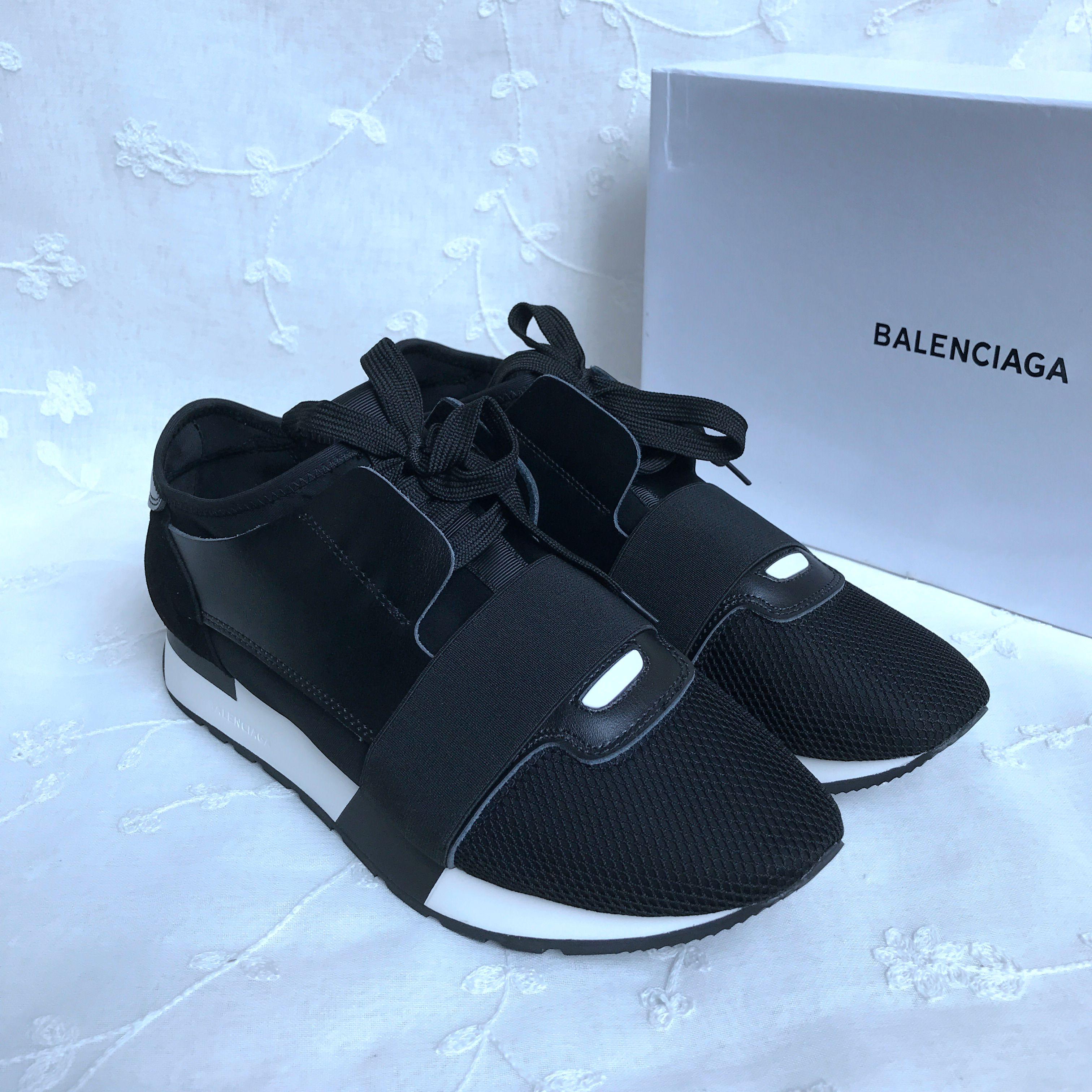 Balenciage Casual Shoes 438799