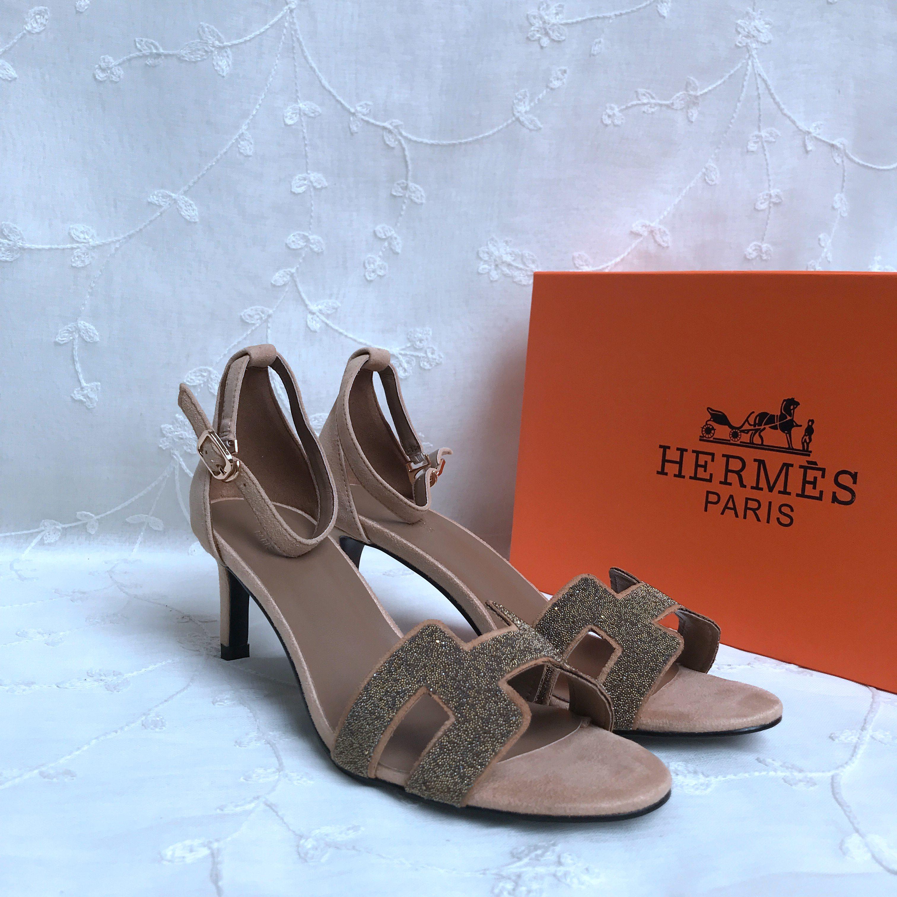 Hermes Sandals 438867