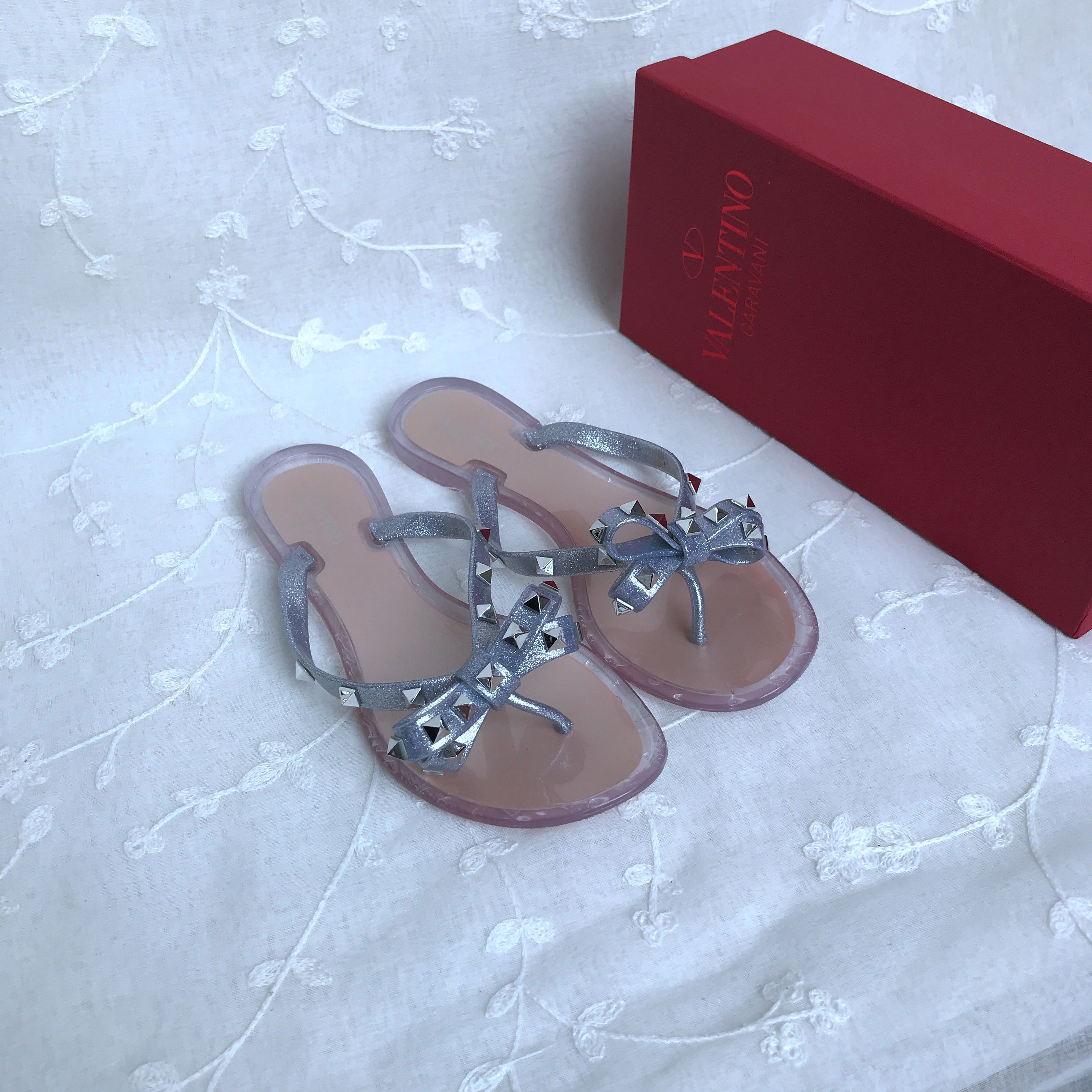 Valentino hot selling  Slippers 437146