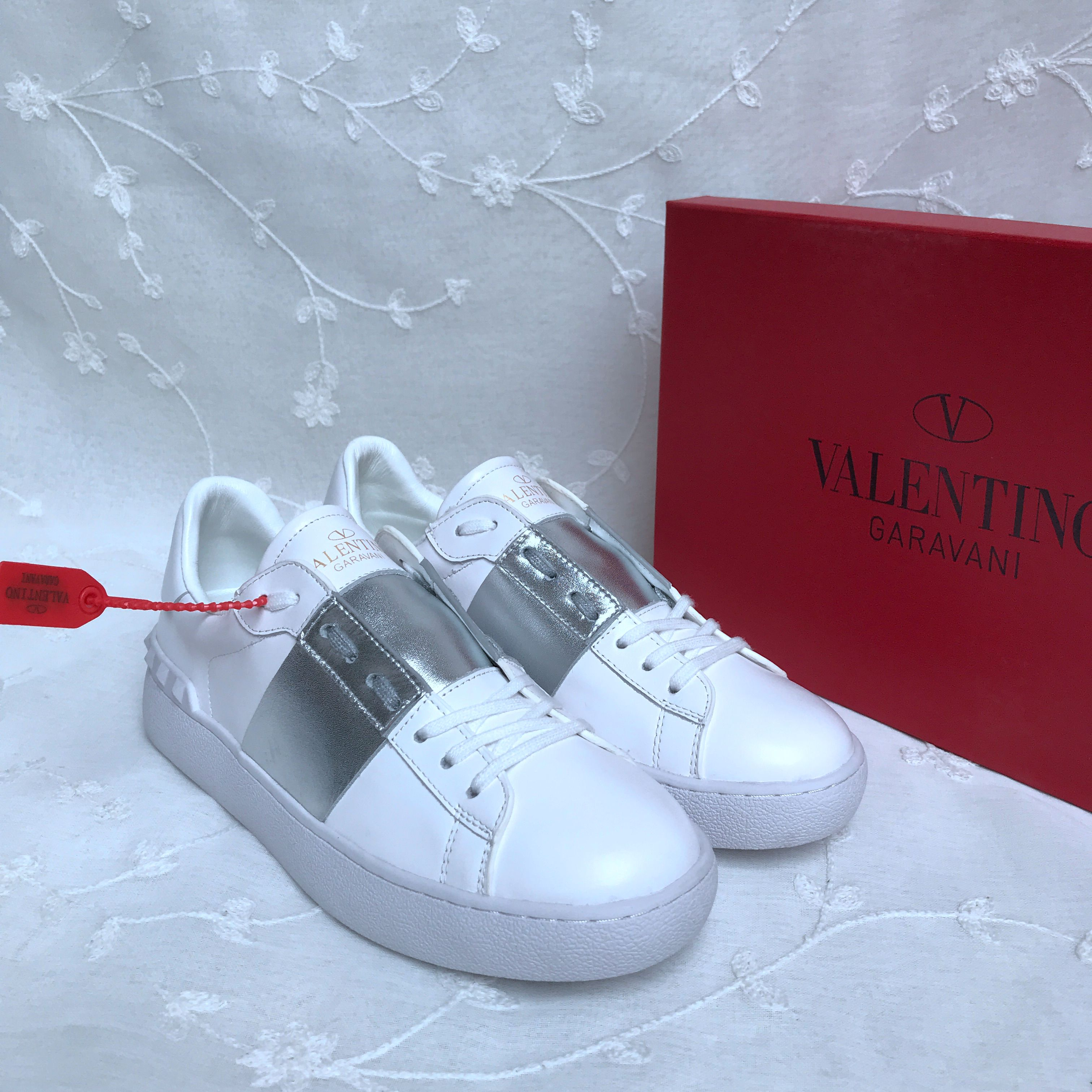Valentino Casual Shoes 452123