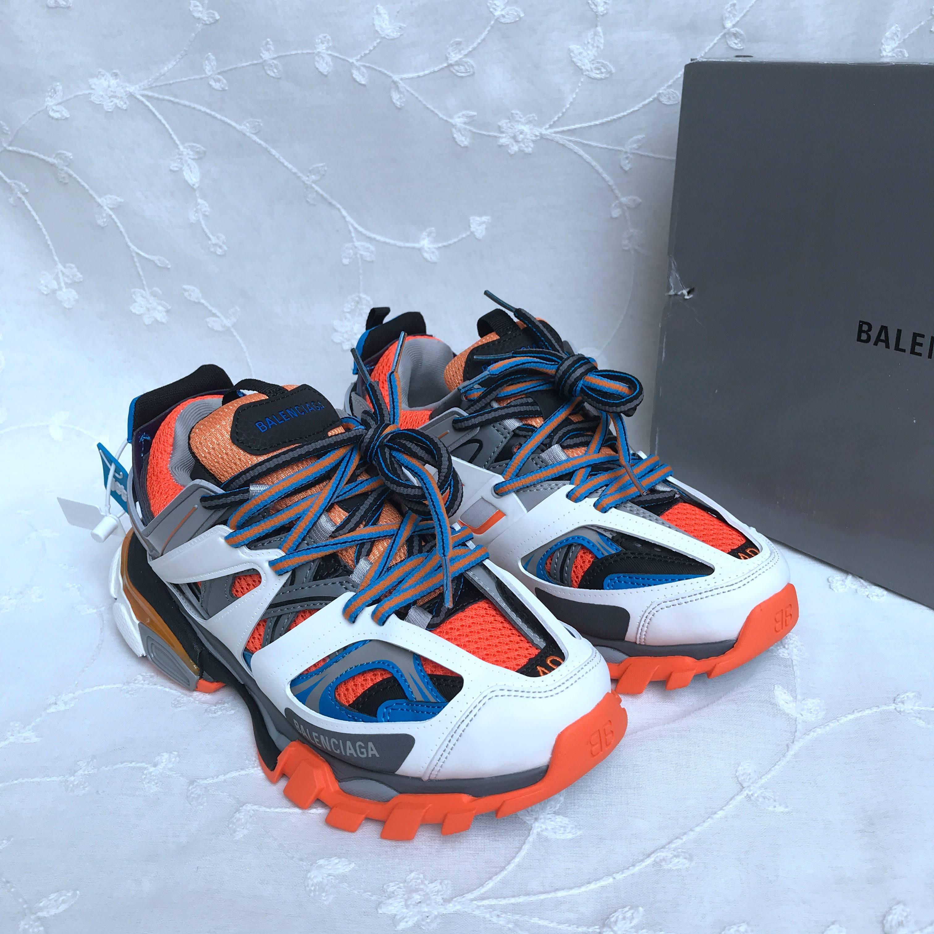 Balenciaga Sneaker Tess.s.Gomma 452082