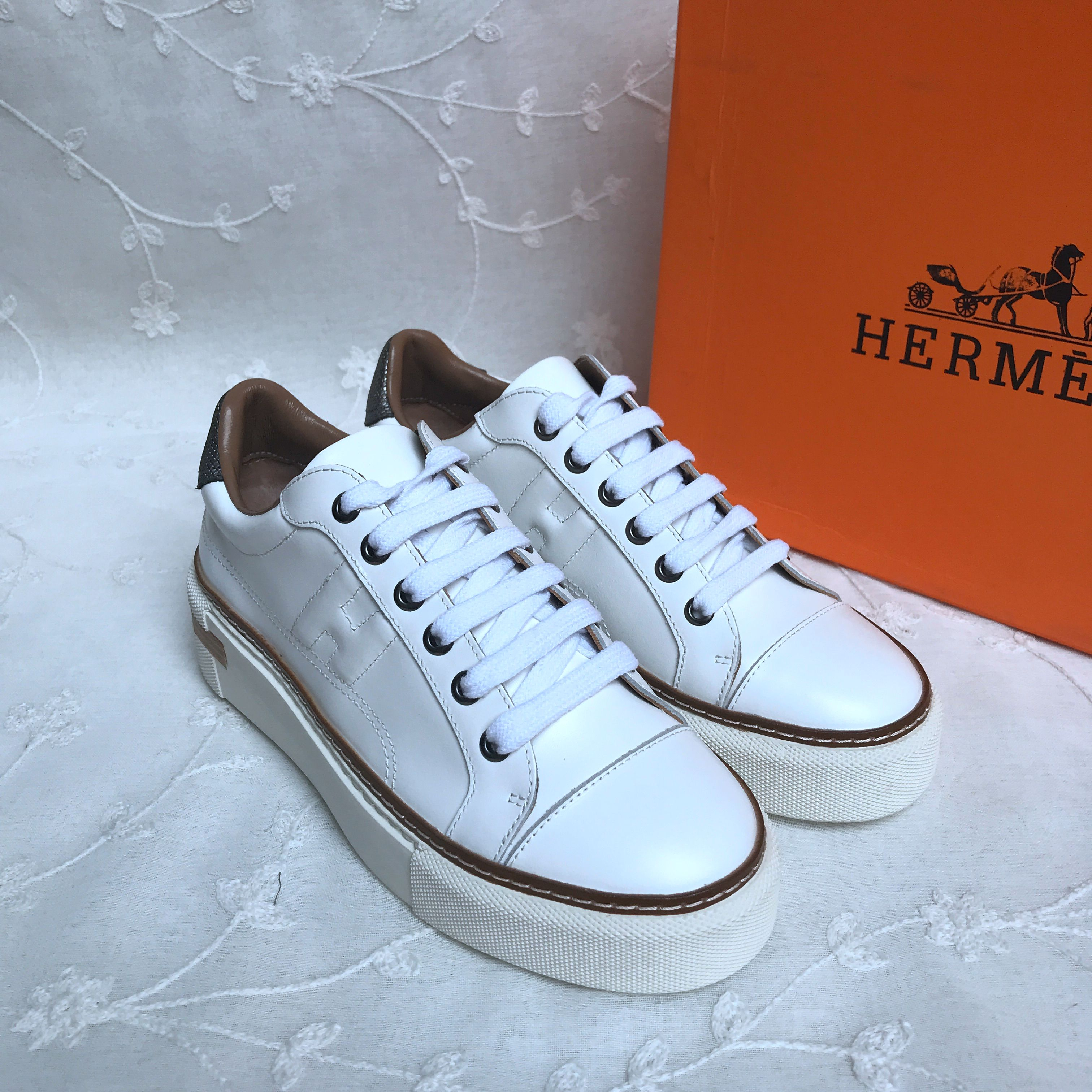 Hermes Casual Shoes 832300
