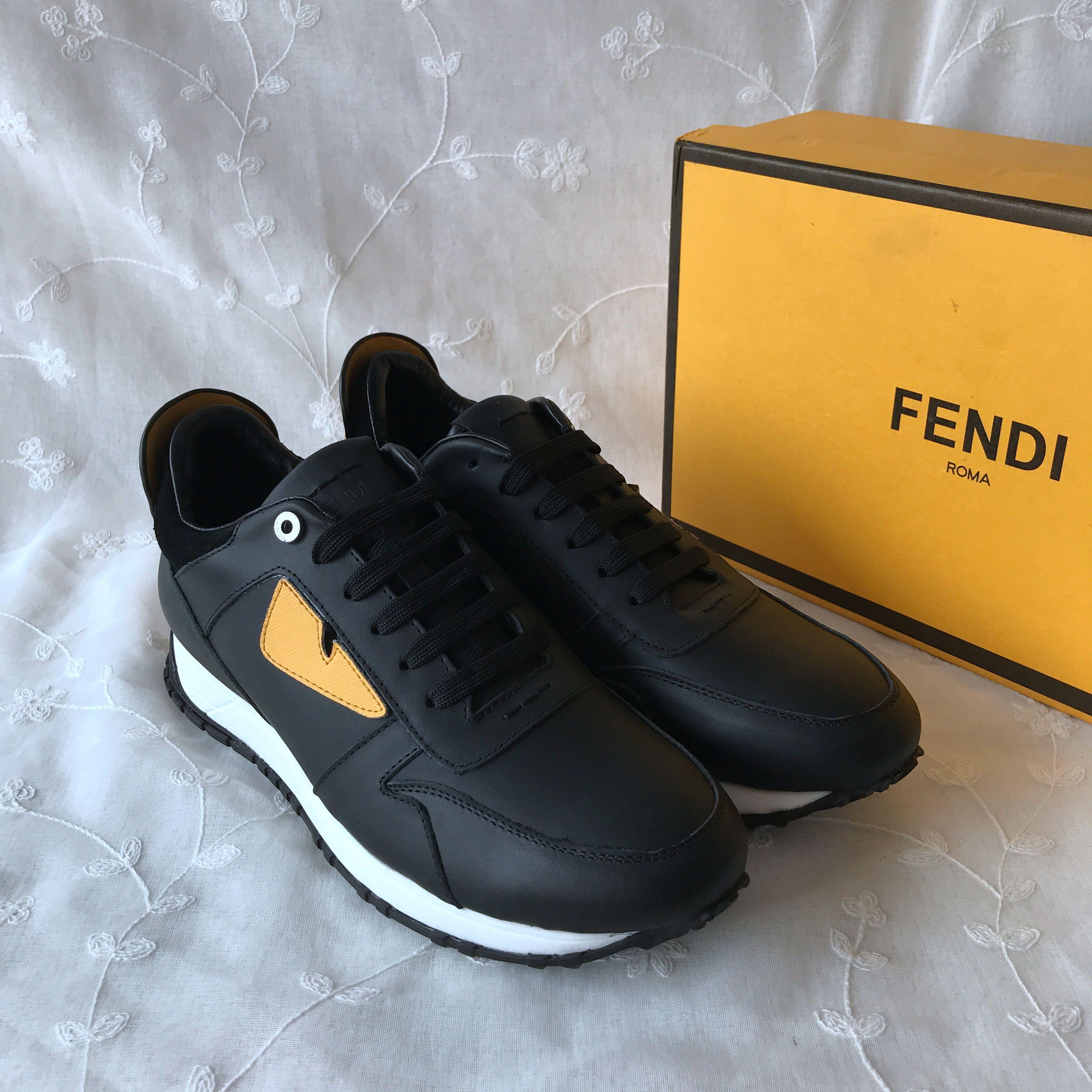 Fendi Casual Shoes 832485