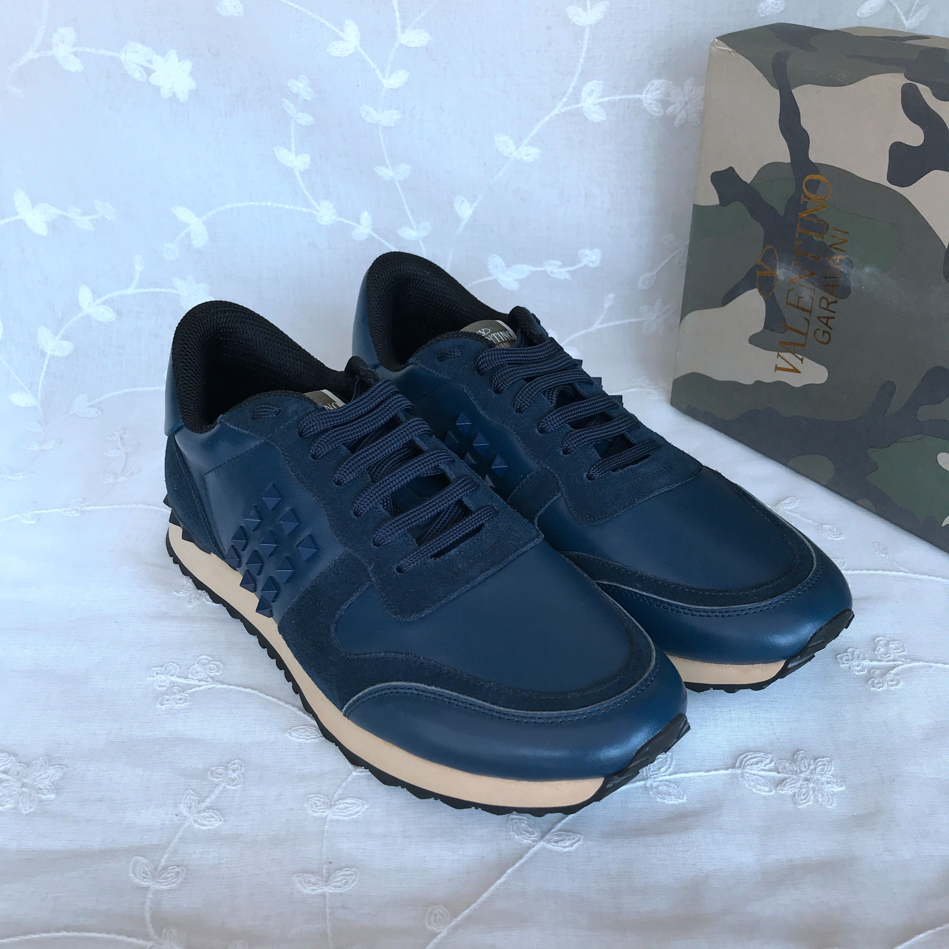 Valentino Casual Shoes 833080