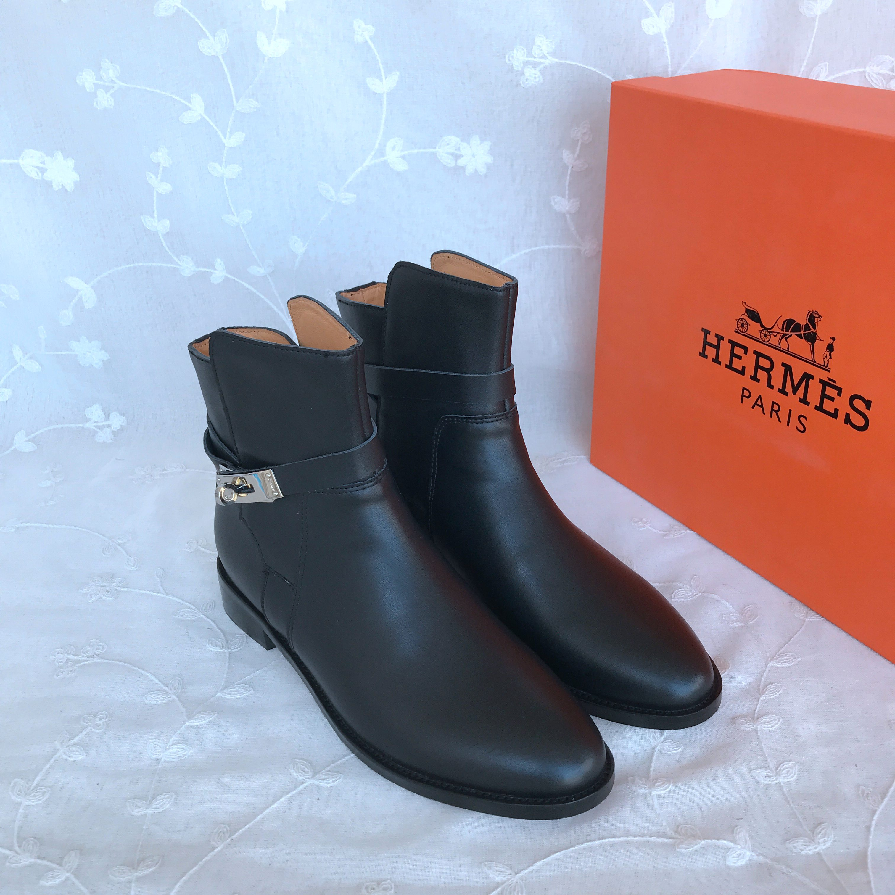Hermes Boots 833049