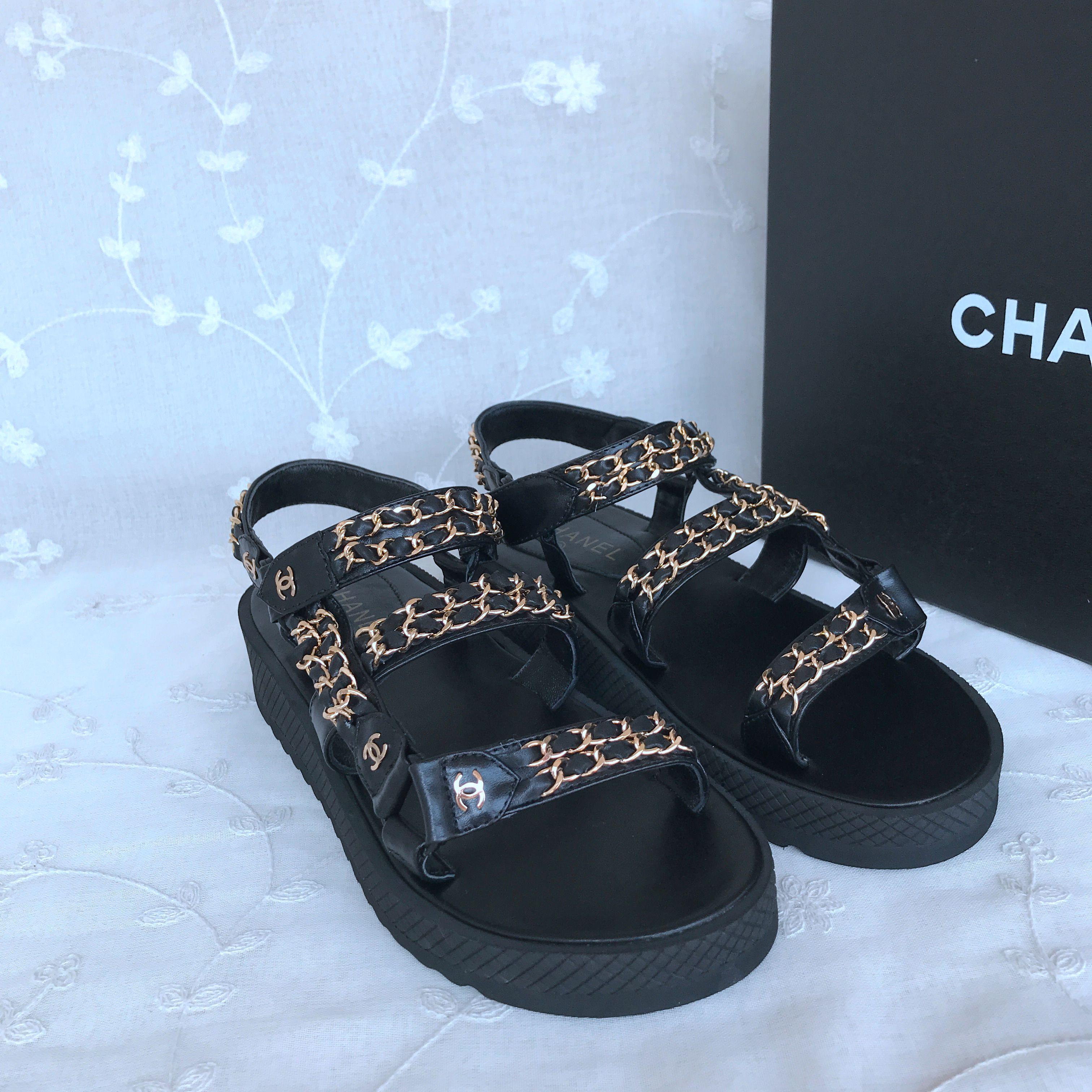 CC Sandals 862346