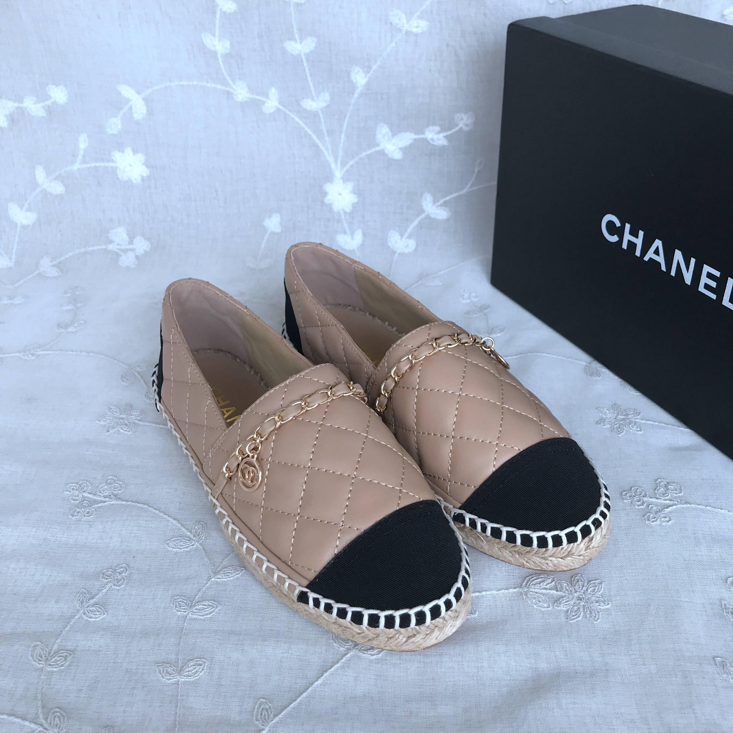 CC Espadrilles Shoes  862219