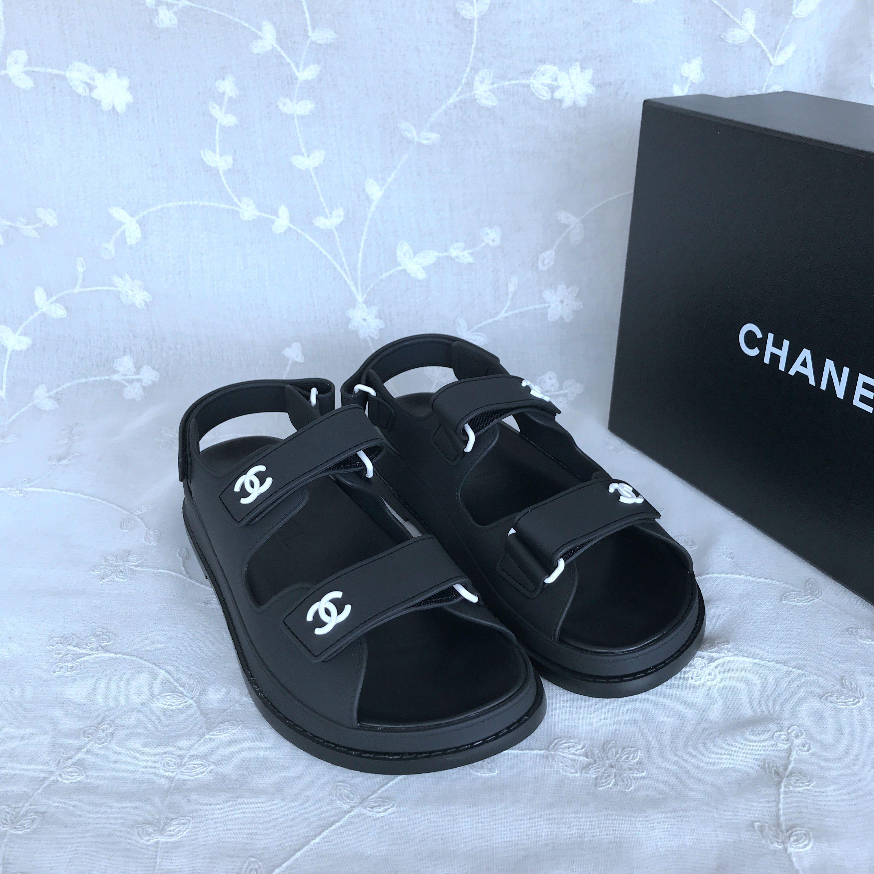CC Sandals 862344