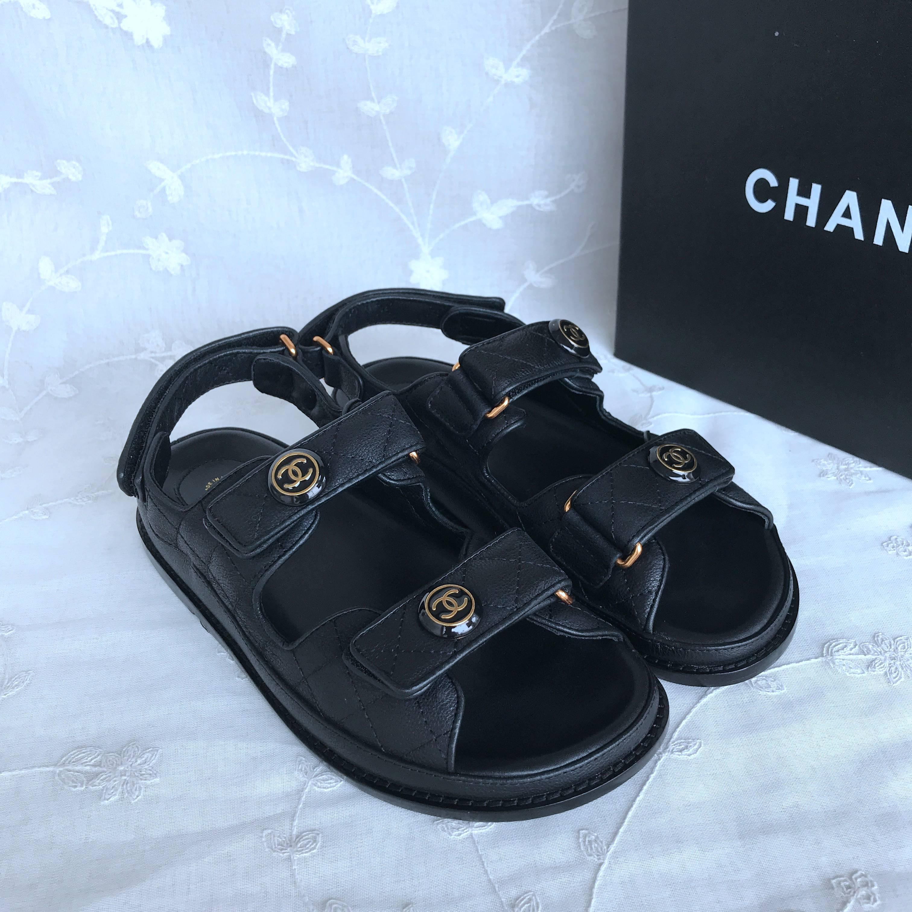 CC Sandals 862229