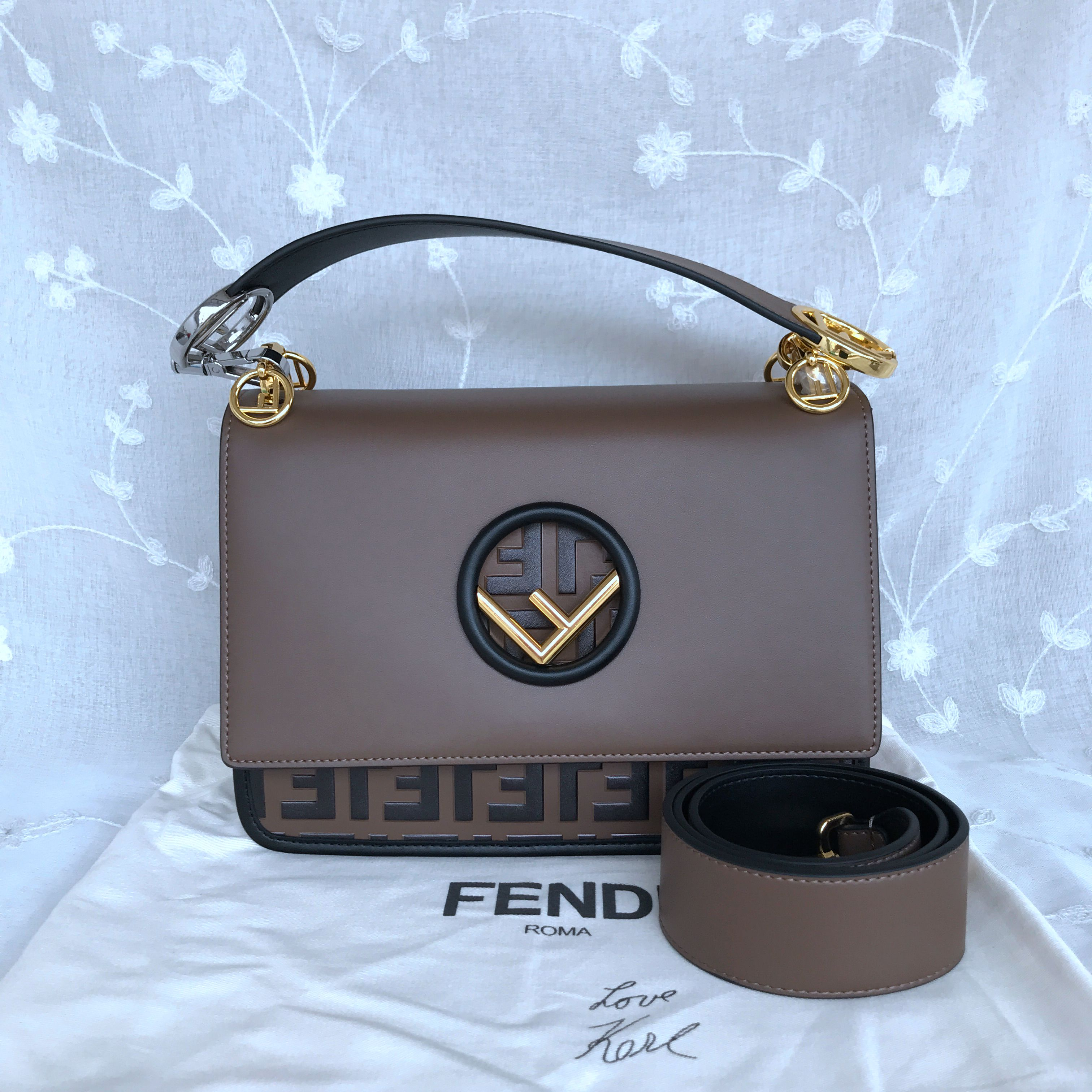 Fendi Should bag  003