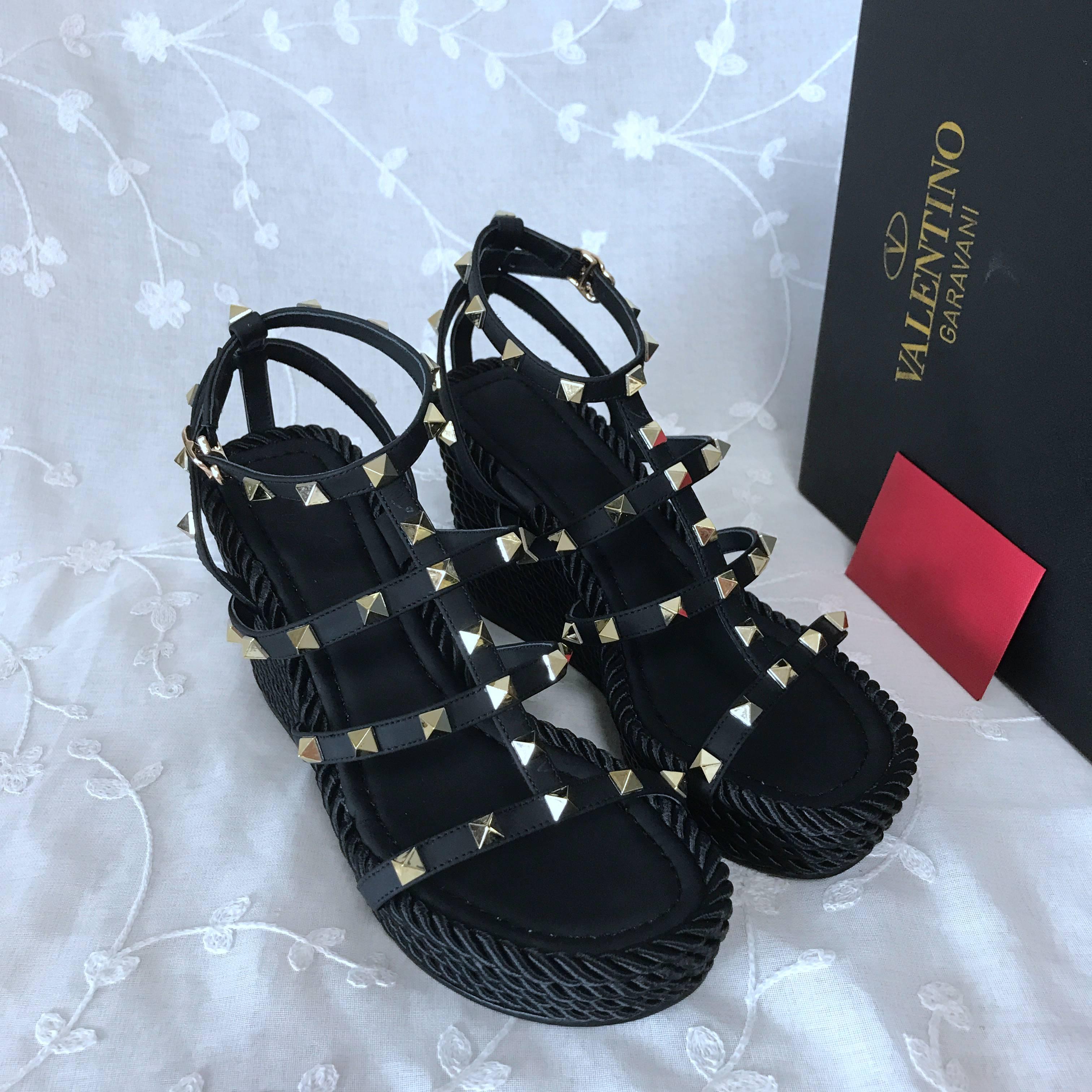 Valentino Wedge sandals 1335336