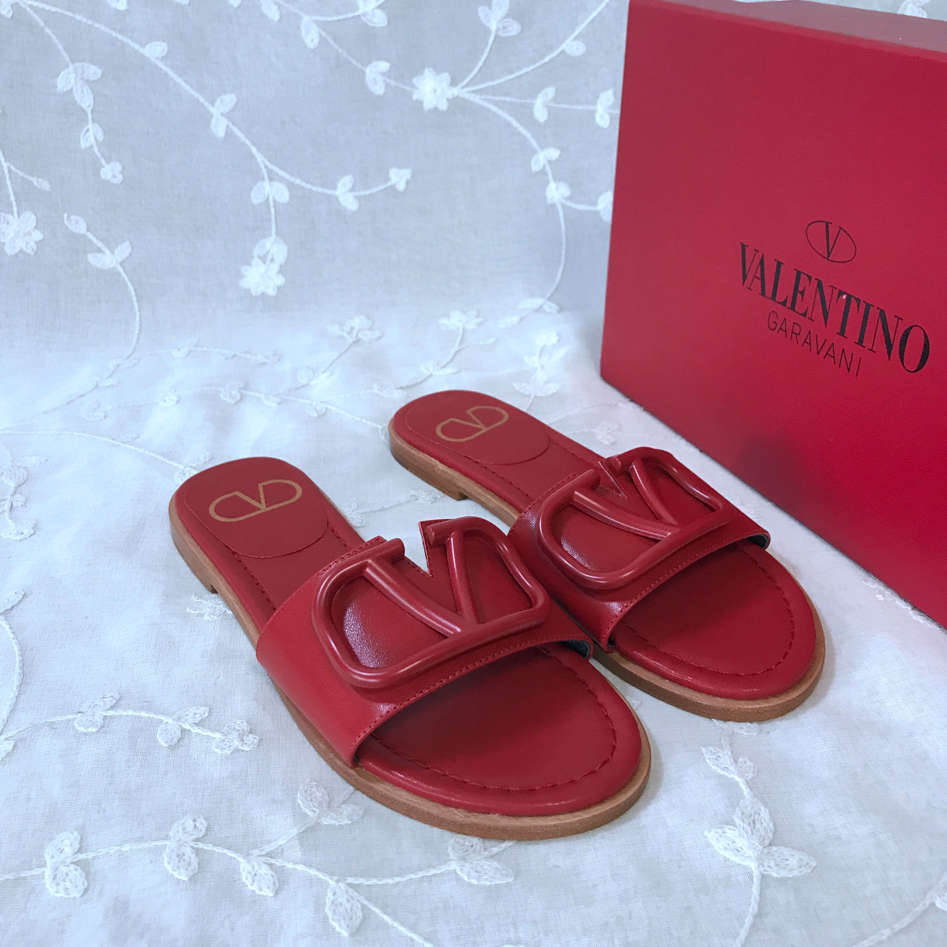 Valentino  Slippers  1341649
