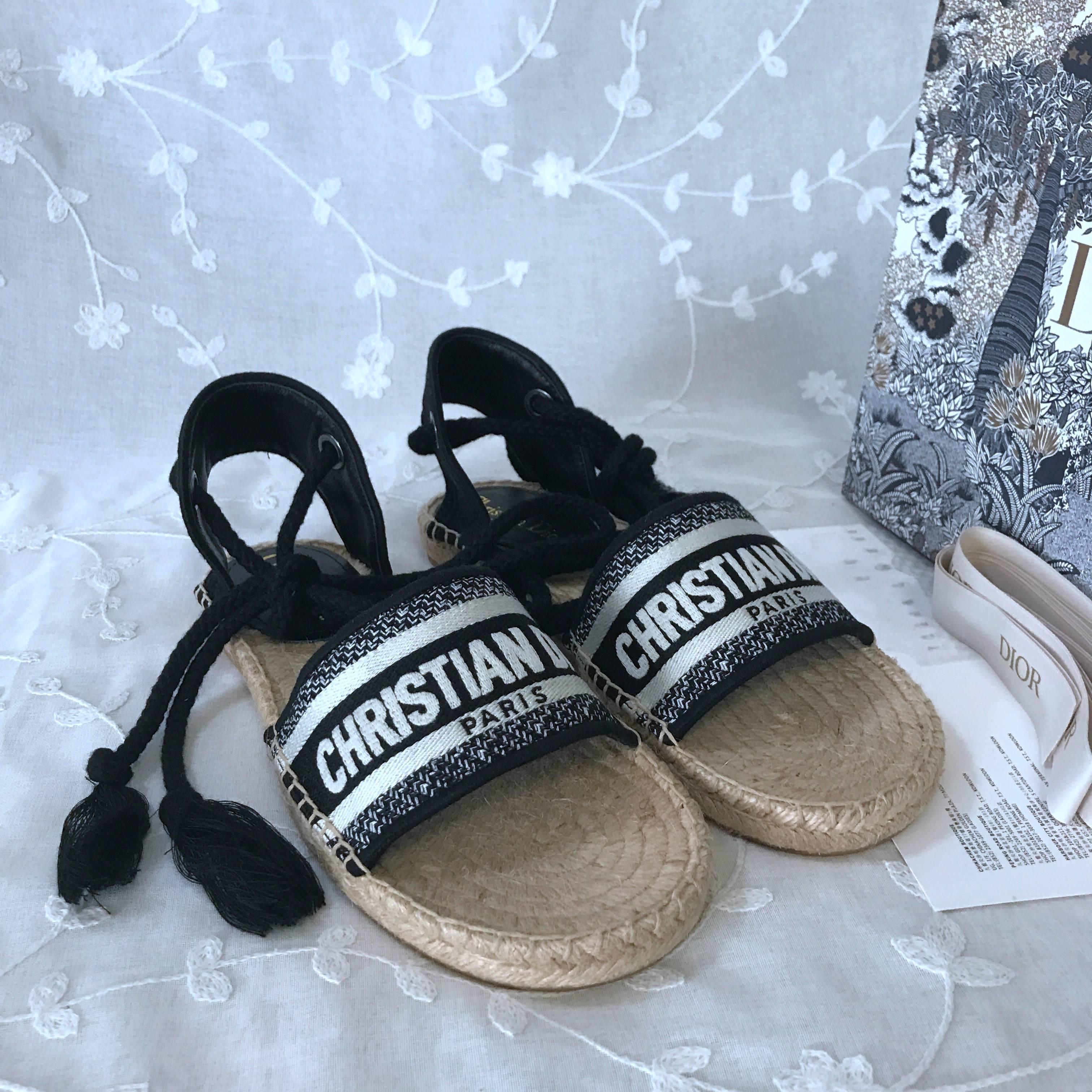 Dior Sandals  1341647