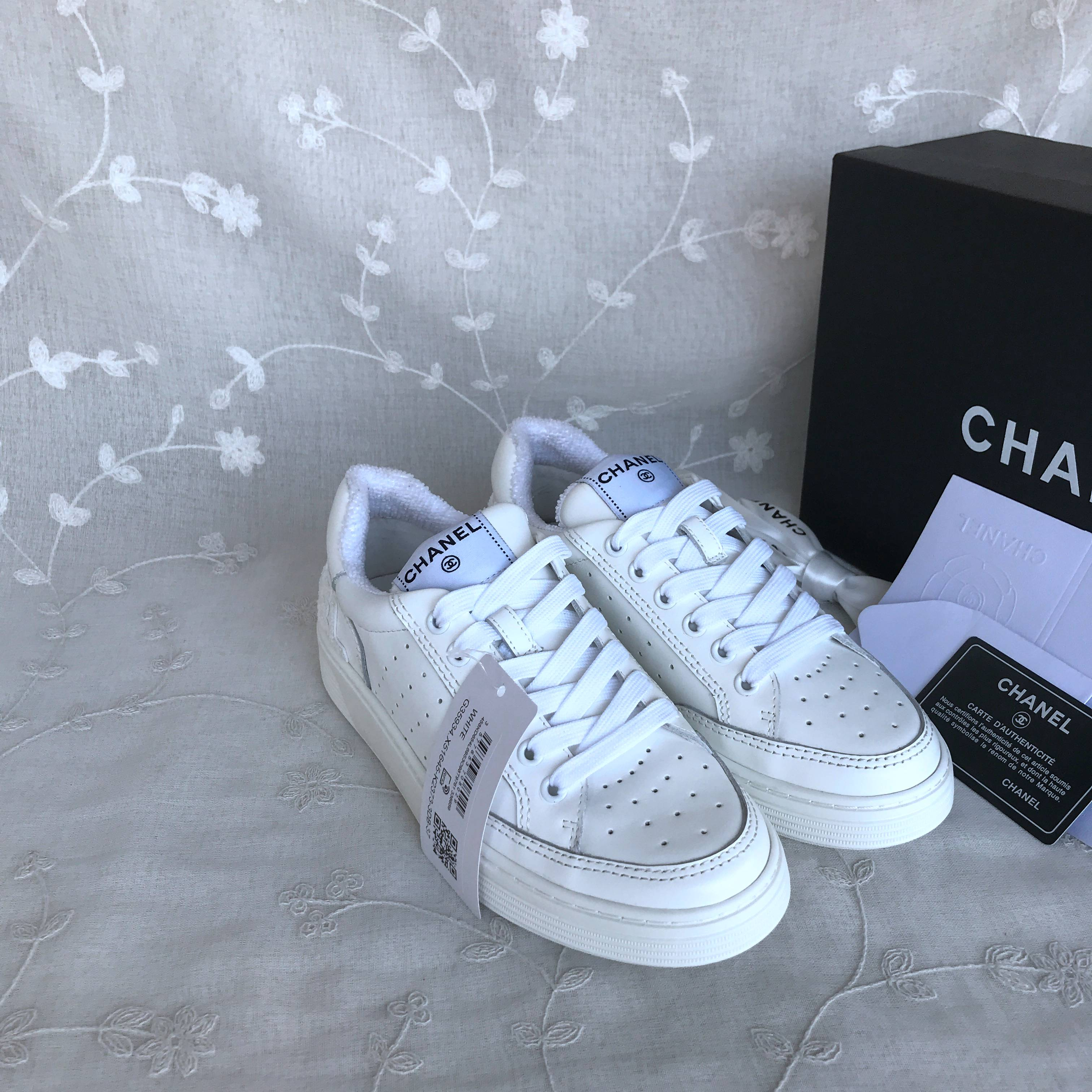 Chanel Casual Shoes 1351243