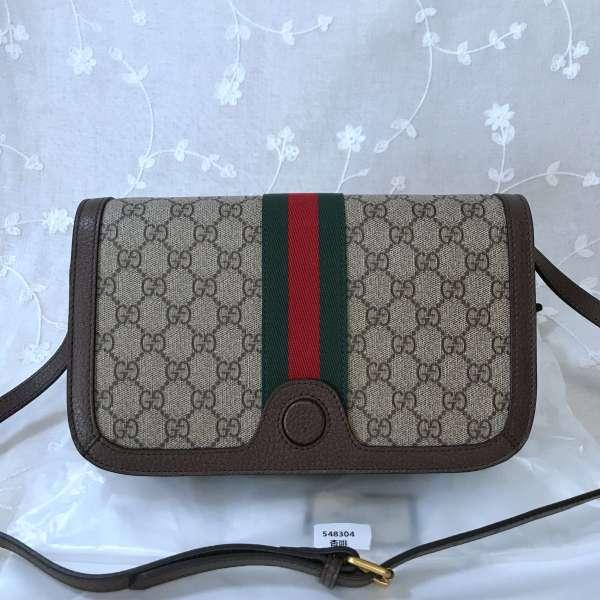 Gucci Supreme messenger 548304
