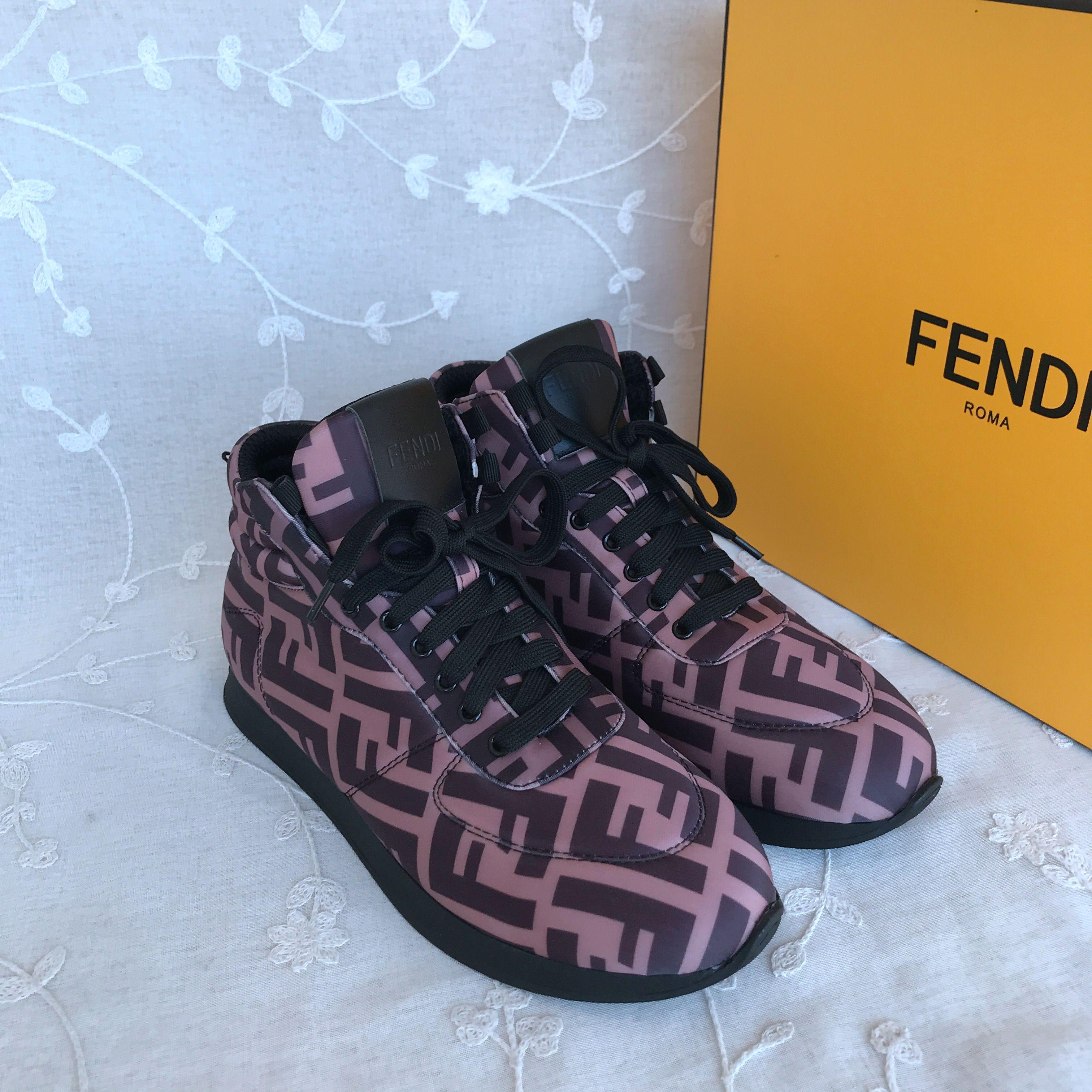 Fendi Casual Shoes