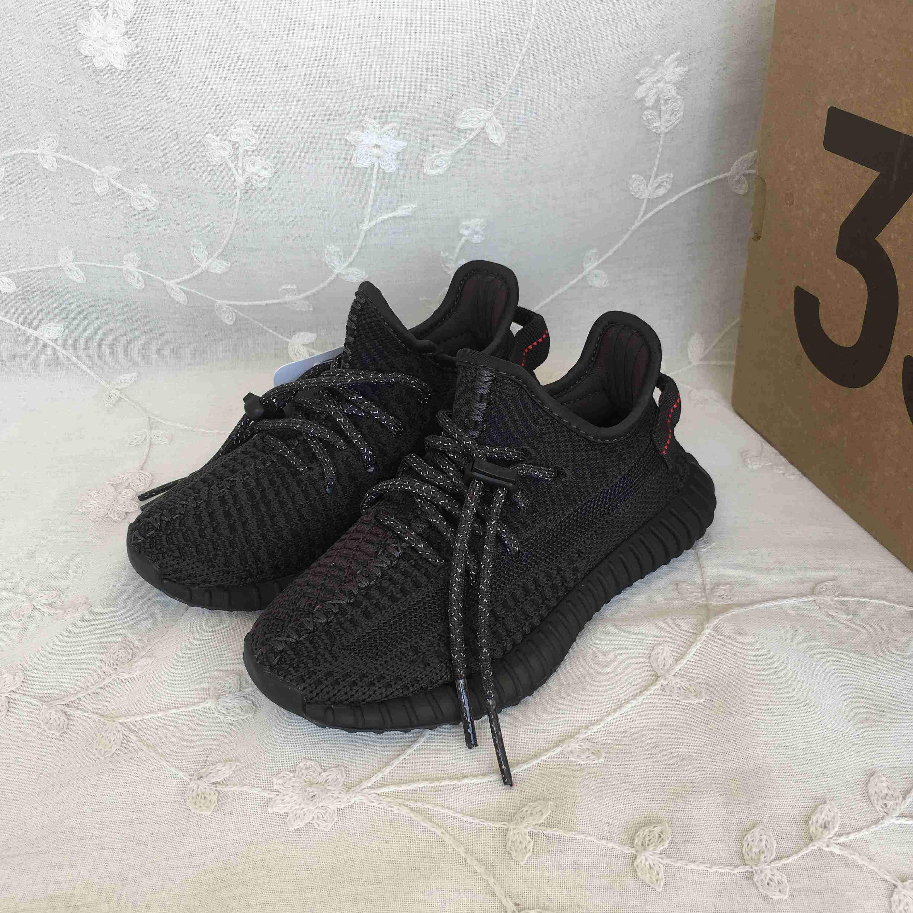 Yeezy 350 Boost V2 Static Refective