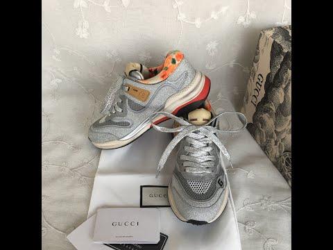 Women's Ultrapace sneaker 602228