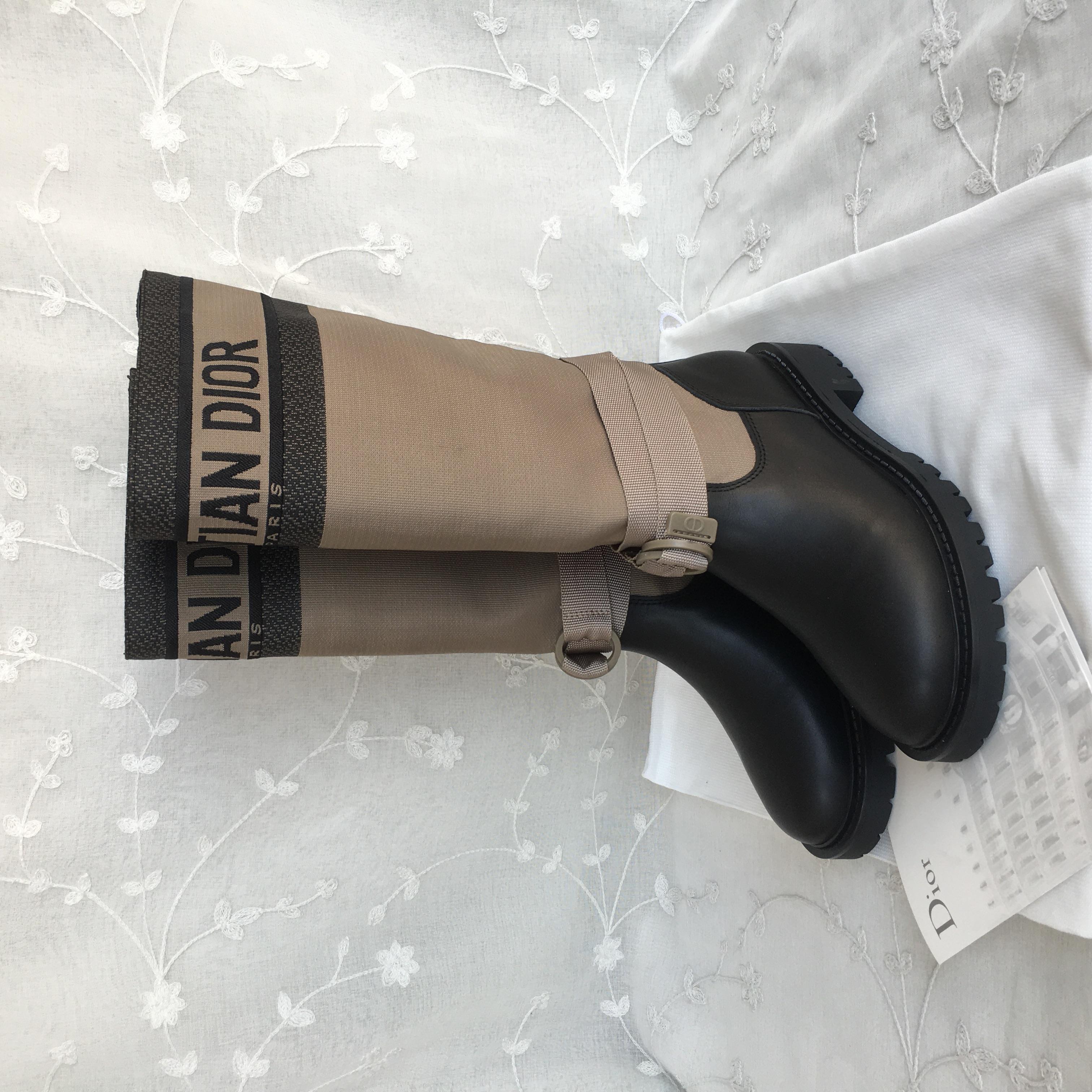 Dior Majo Boots