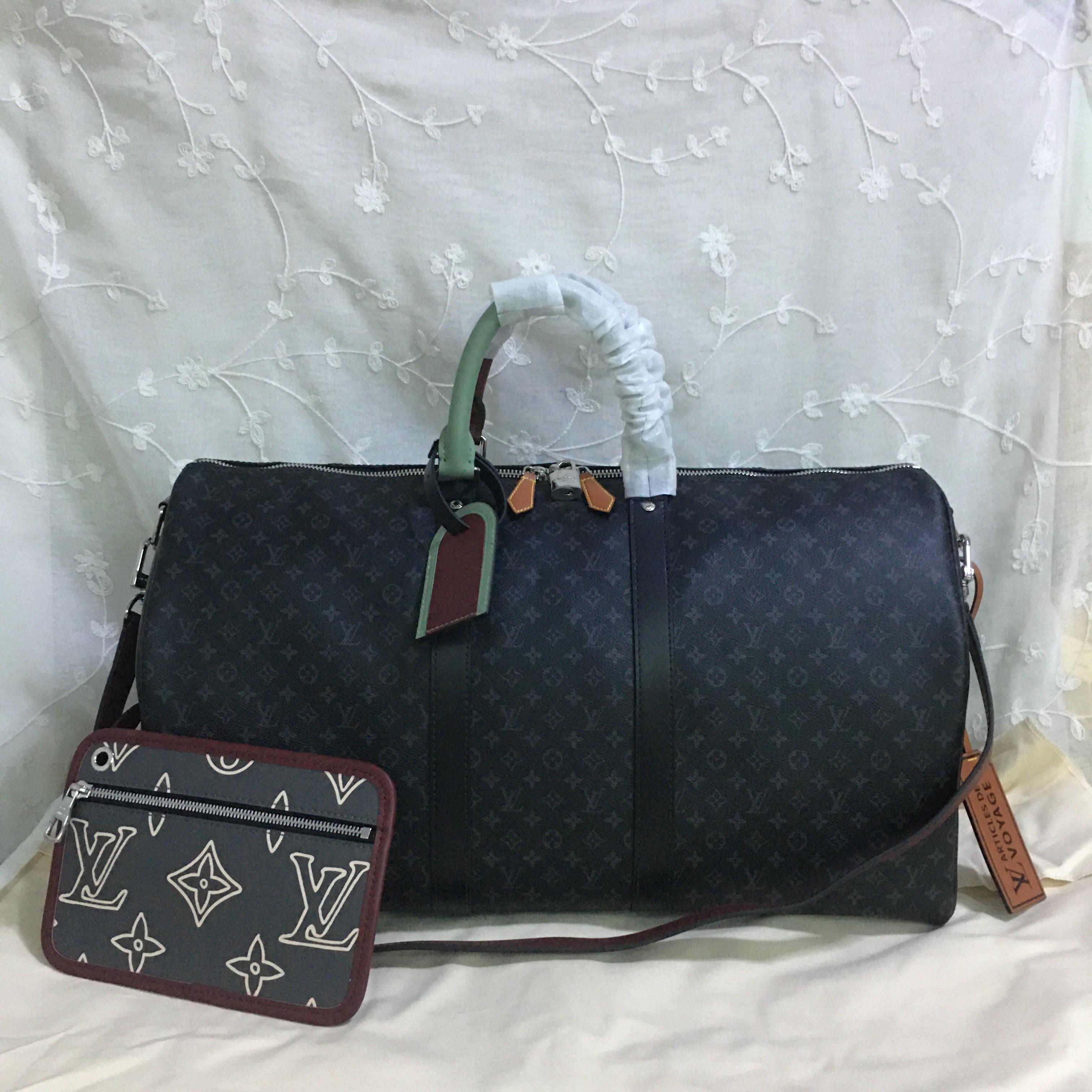 LV Traver Bag