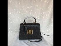Gucci Padlock small top handle bag 453188