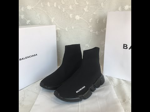 BALENCIAGA Socks Shoes