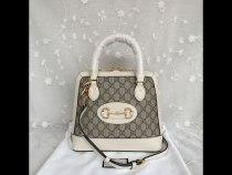 Gucci Horsebit 1955 small top handle bag 621220