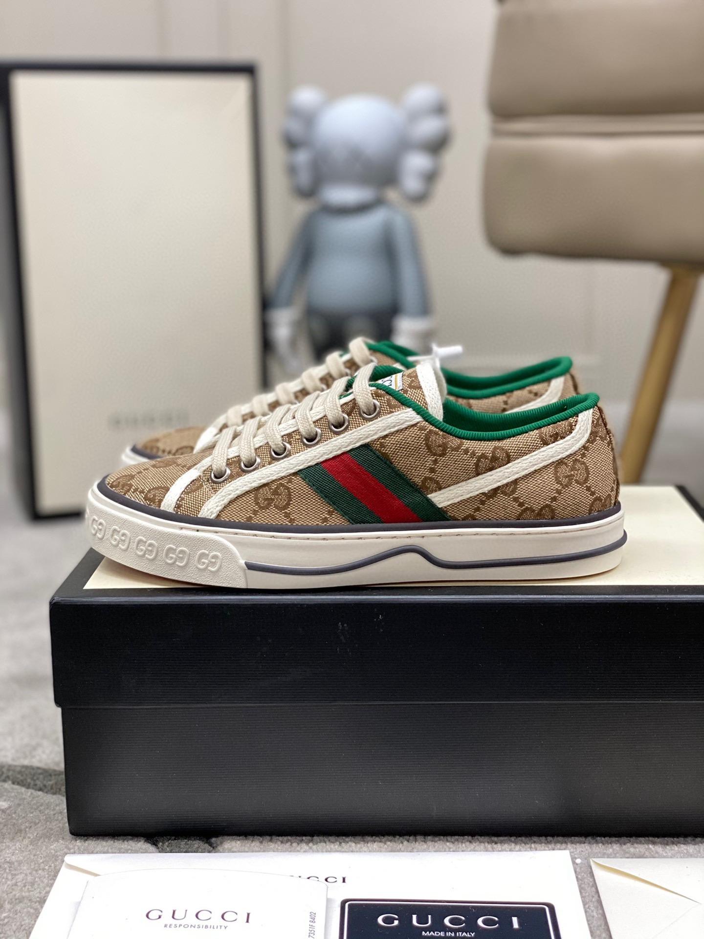 Gucci Tennis 1977  Multicolor sneaker