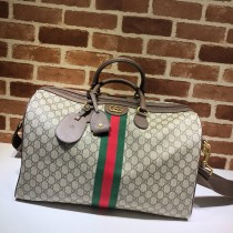 Gucci Ophidia medium carry-on duffle 547953