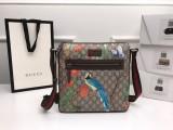 Gucci Shoulder Bag 406408