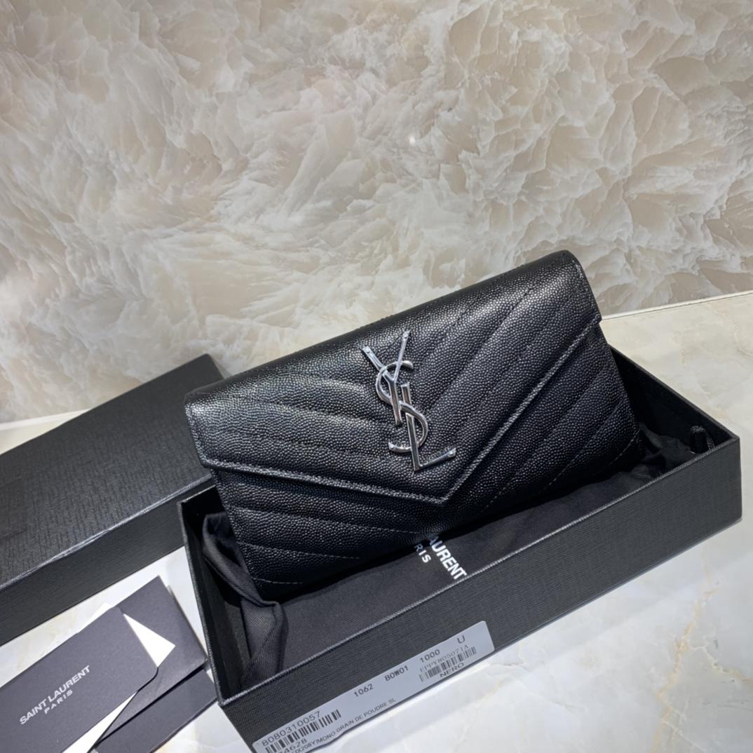 YSL Women wallet 372264