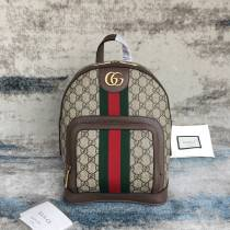 GUCCI Ophidia GG small backpack 547965