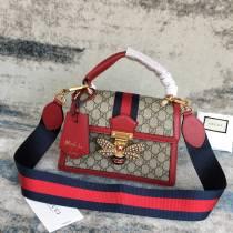 Gucci Queen Margaret small top handle bag 476541