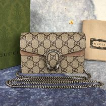 GUCCI Dionysus Supreme super mini bag 476432