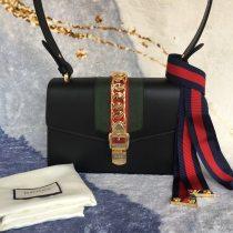GUCCI Silvi Small shoulder bag 421882