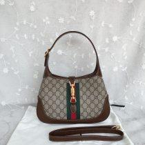 GUCCI Jackie 1961 small shoulder bag 636706