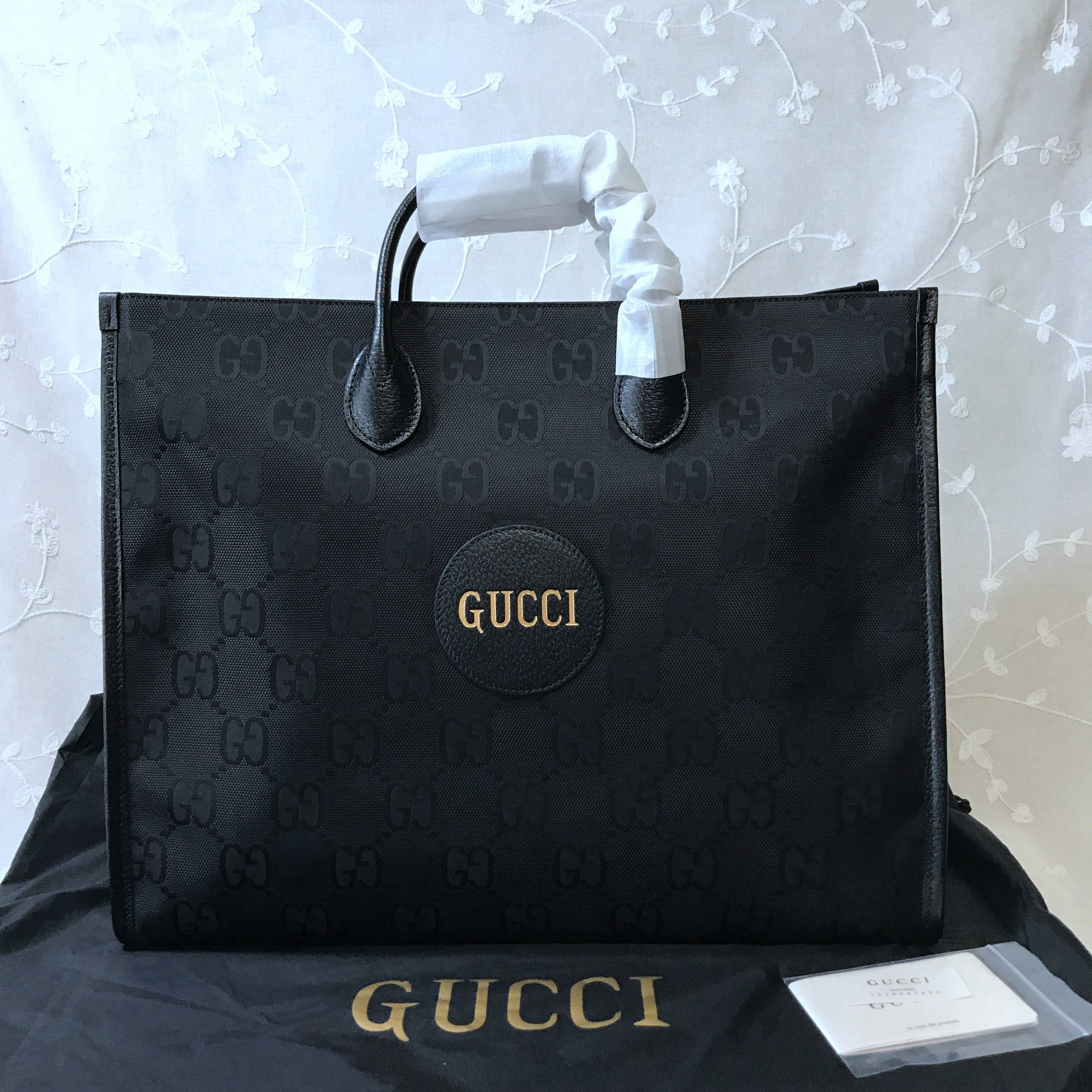 GUCCI Off The Grid tote bag 630353