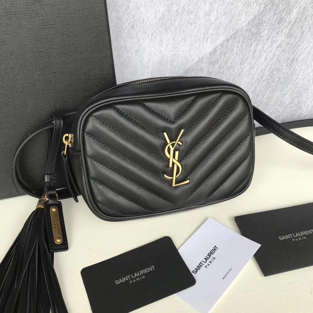 YSL Small Shoulder Bag