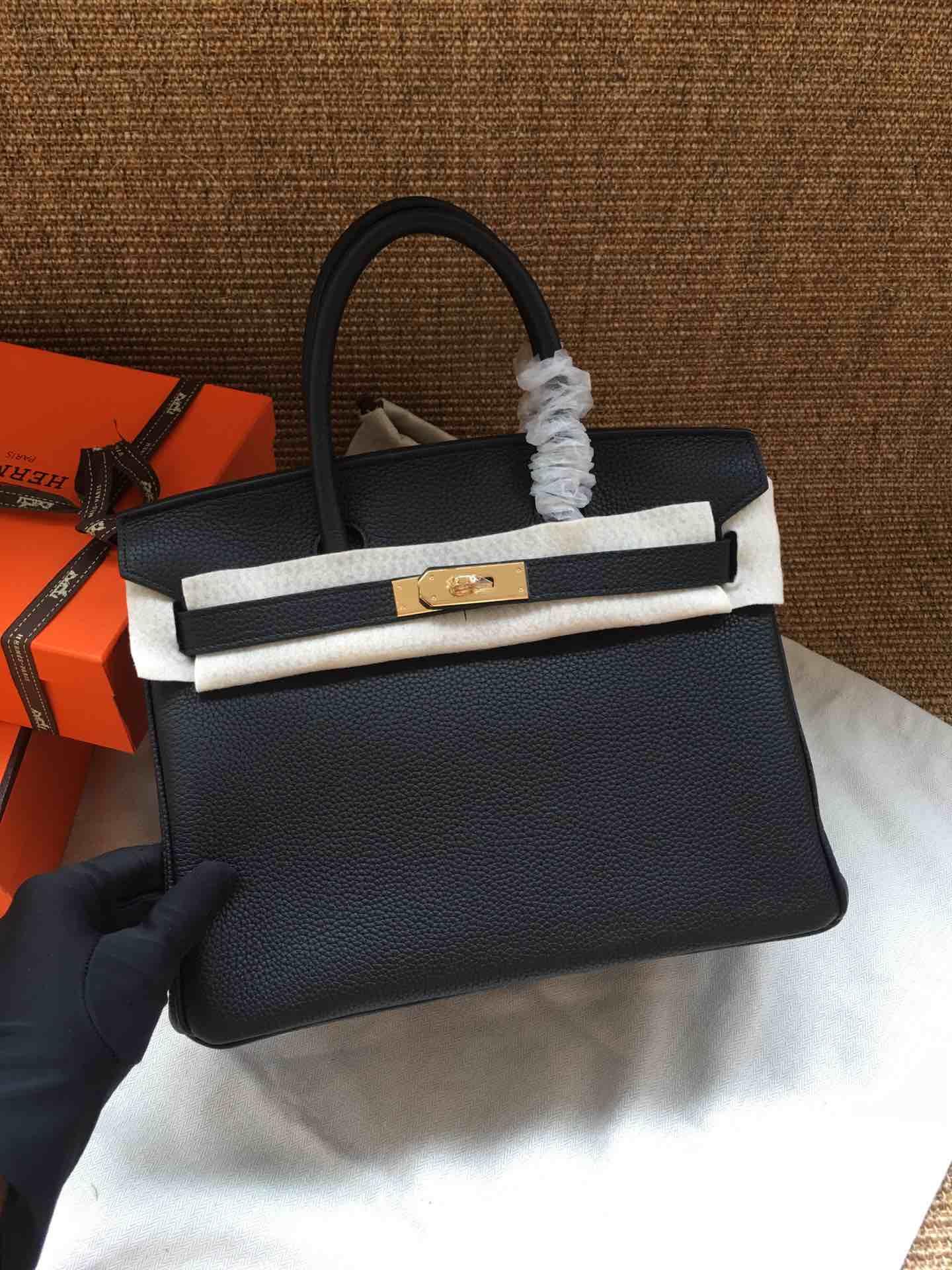 Hemers Birkin Bag