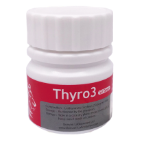 Thyro3   (cytomel,Cytomel, Triostat, Tiros, T3, Thyroxyl.)