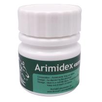 Arimidex(Stazonex, Altrol, Anastrocare, Arimixyl, Armilon, Anatero, Anastrozolos, Anabrez, )