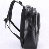 FORTNITE PU Leather Fashion Schoolbag Backpack Knapsack Black