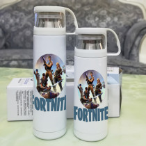 FORTNITE Vacuum Cup Stainless Steel Bottle