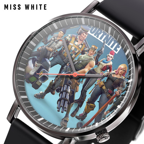 FORTNITE Quartz Wrist Watch