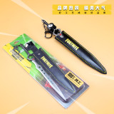 FORTNITE Sword Knife Dagger Alloying Weapon Key Chain