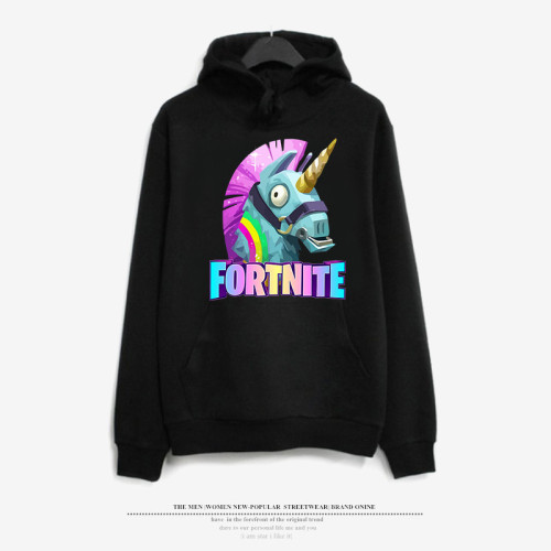 FORTNITE Men Women Hoodies Sweatshirt Spring Autumn Casual Hoodies Sweatshirts
