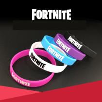 FORTNITE Wristband Silica gel Bracelet