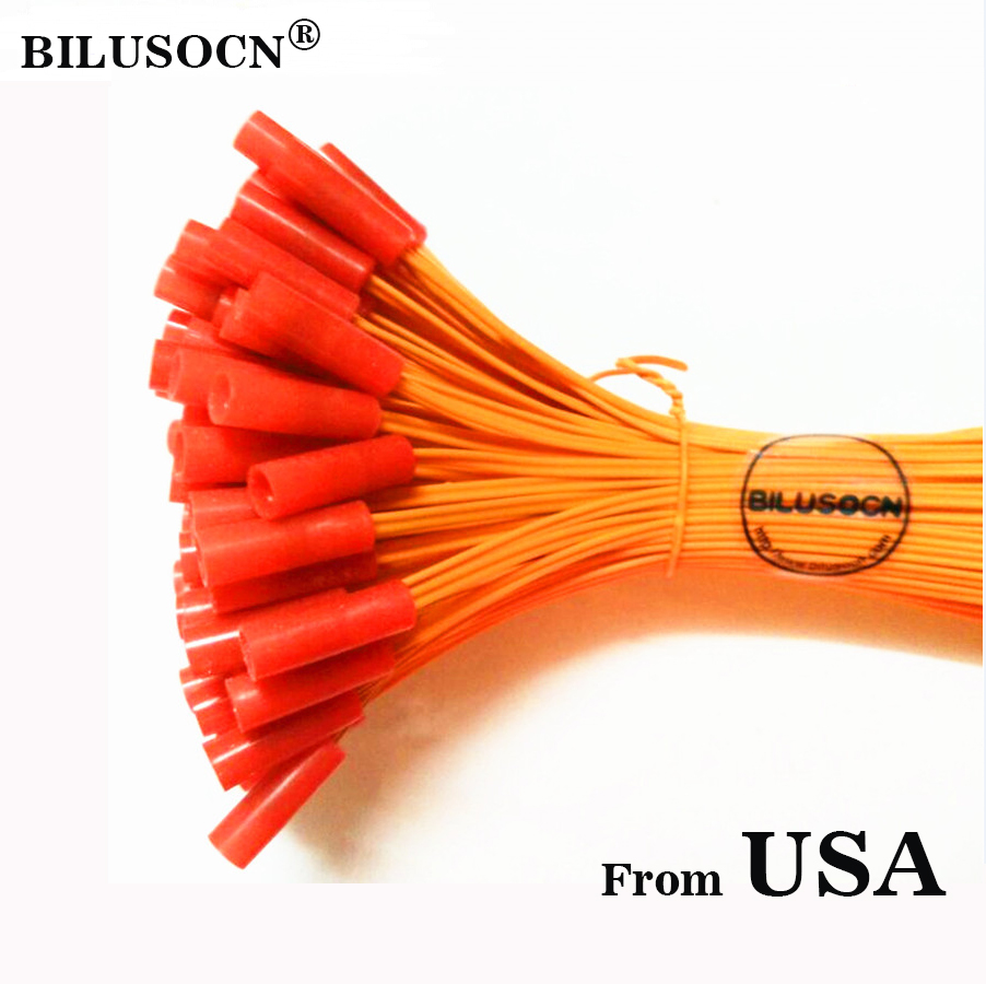 Copy Shipping from USA 1000pcs/lot 11.81in Electric Igniter for fireworks firing system copper wire