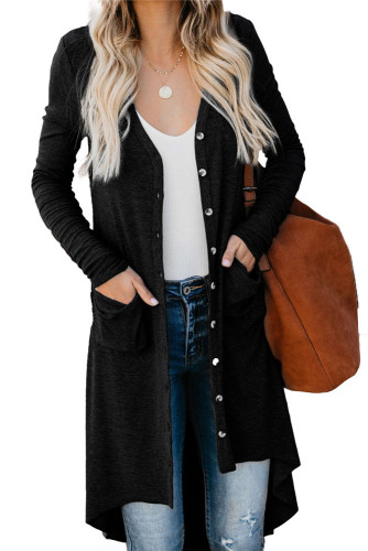 Black Cardigan jacket